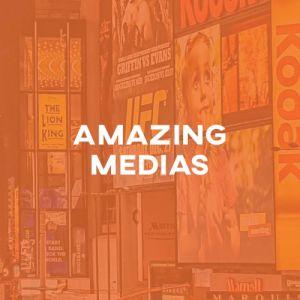 Visuel Amazing Medias