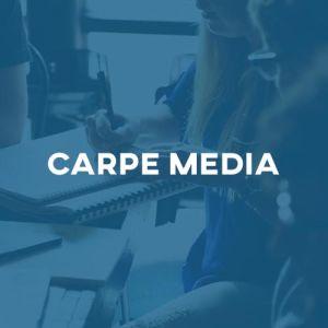 Carpe Media - Visuel