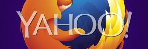 Firefox - Yahoo