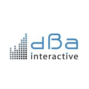 Logo dBa Interactive
