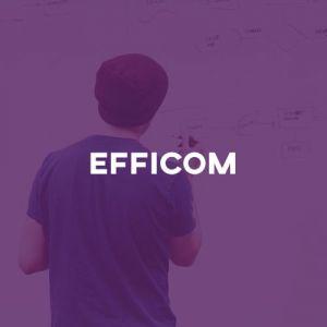 Visuel Efficom Lille