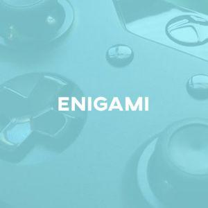Visuel Enigami