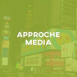 Visuel Approche Media